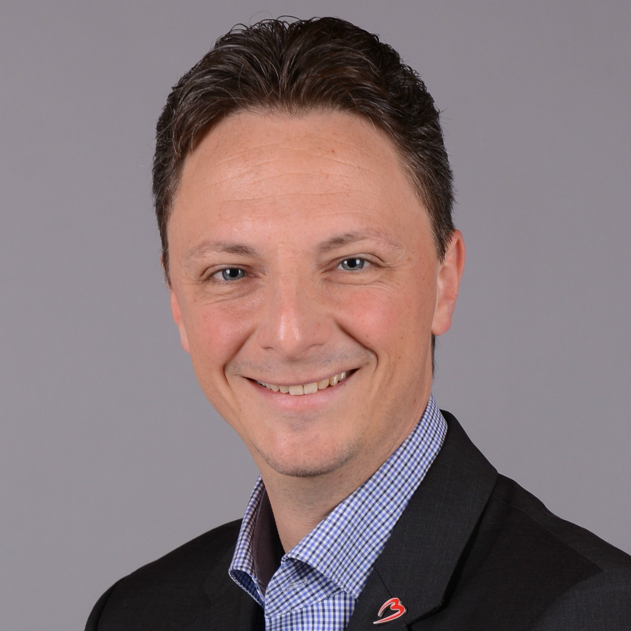 Nathan De Valck, Brussels Airport Company