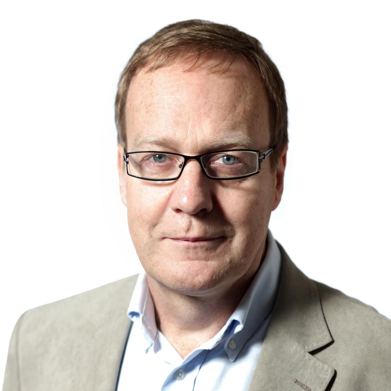 Ian Haynes, 3C Excellis Europe