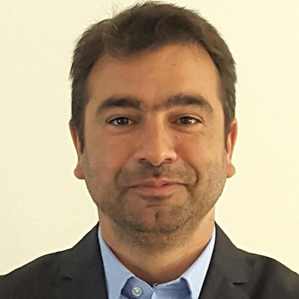 Manu Jacobs, United Cargo
