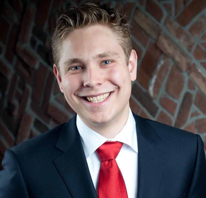 Jonathan Mellink, Seabury Consulting