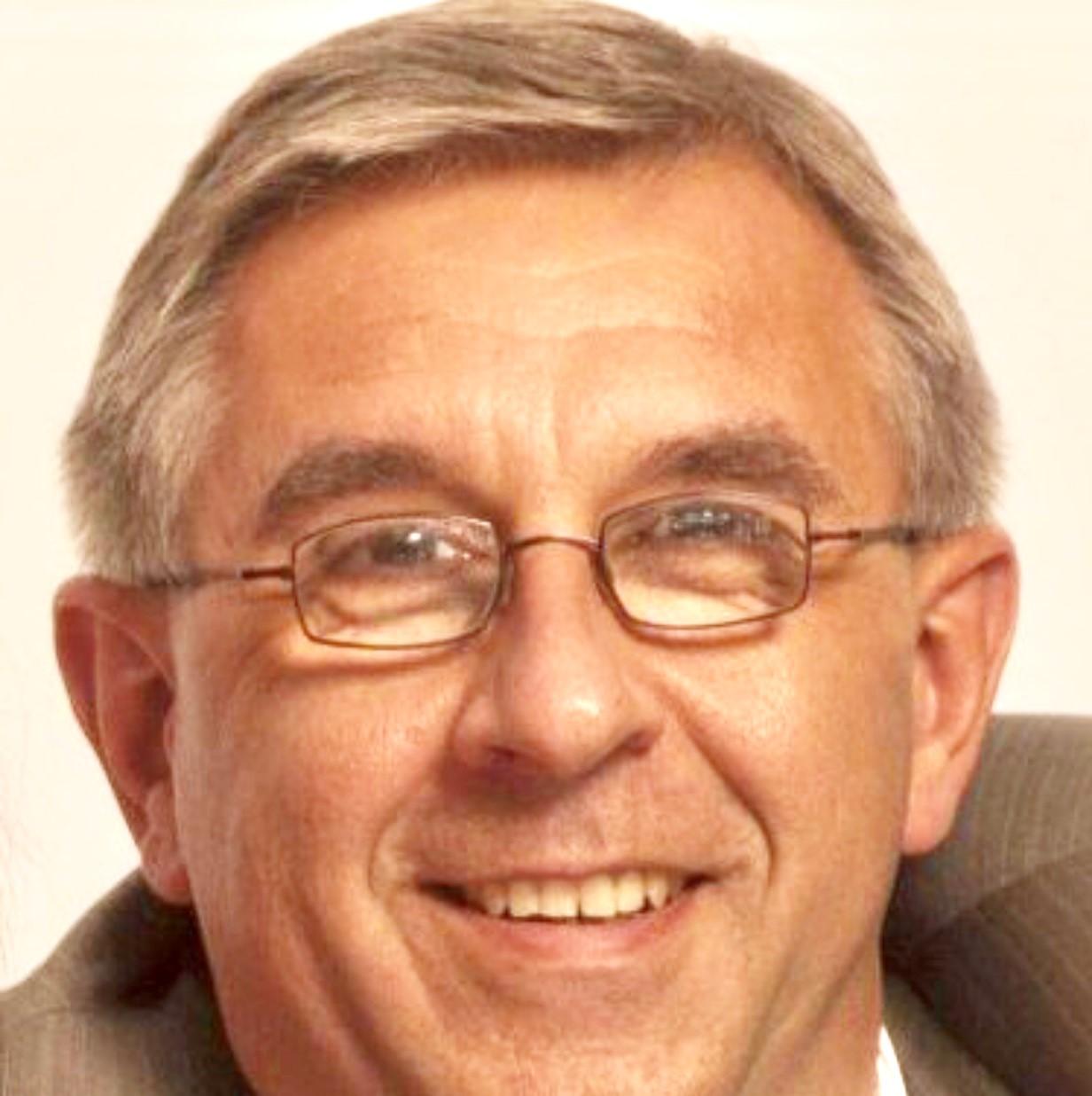 Jan Huybrechts, Brink's Global Services